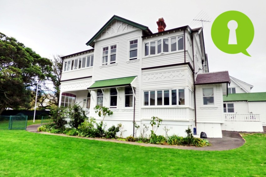 Home for Rent, Arney Road, Remuera, Auckland