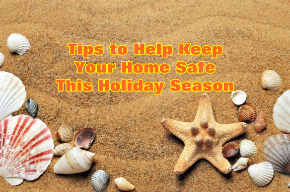 Tips from Quinovic Property Management Parnell in Auckland To Keep Your Home Safe This Holiday Season. Christmas and New Year
