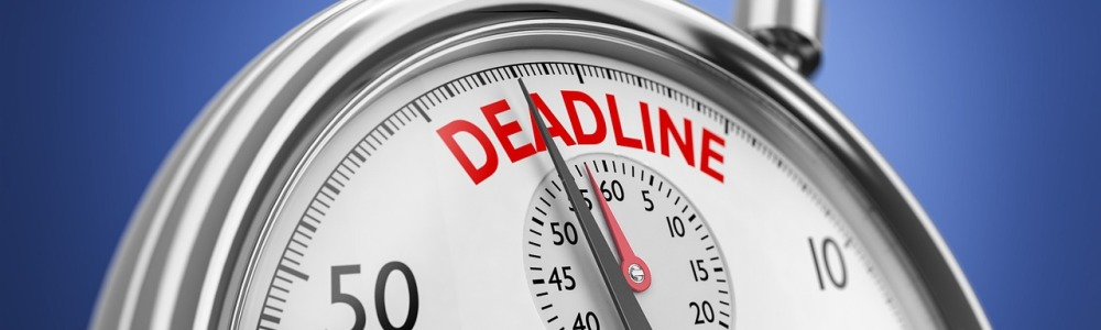 Healthy Homes Standards Deadline